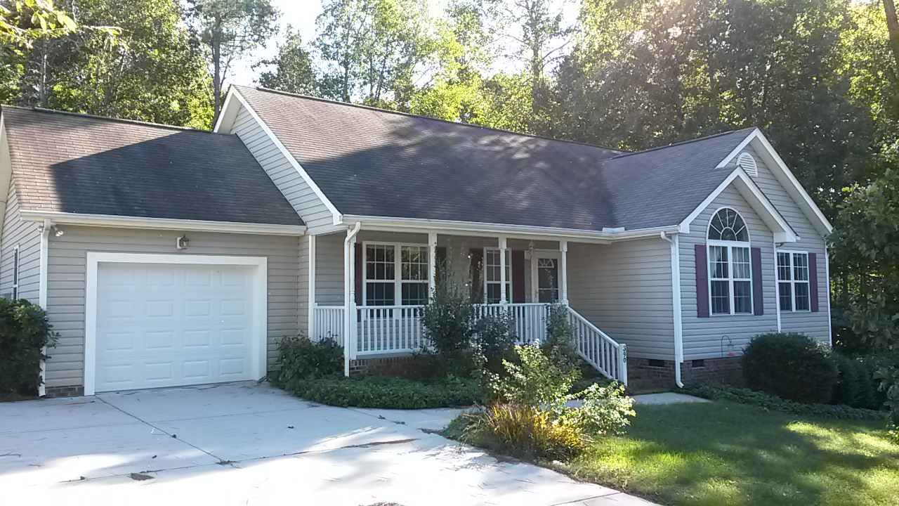 390 Eagle Stone Ridge Youngsville, NC 27596