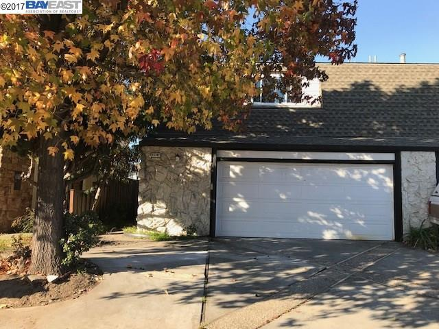 25347 Ironwood Ct, Hayward, CA 94545