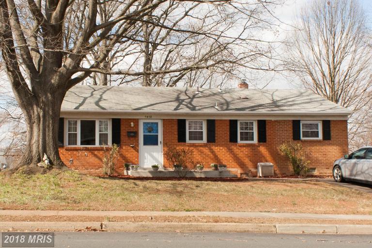 9410 Spotsylvania St