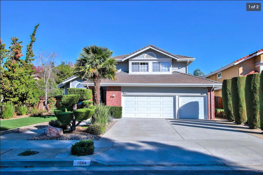 7094 Almaden Rd, San Jose, CA 95120