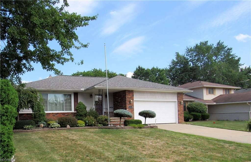 1833 Euston Dr., Mayfield Heights, Oh