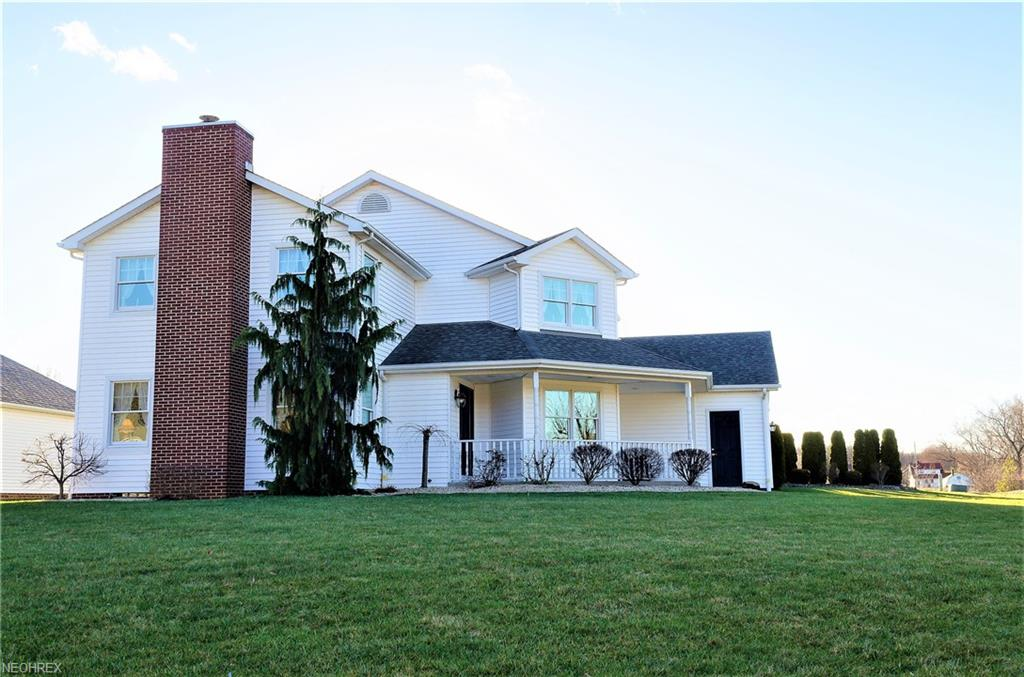 124 Forrest Hill Dr., Hubbard, Oh 44425