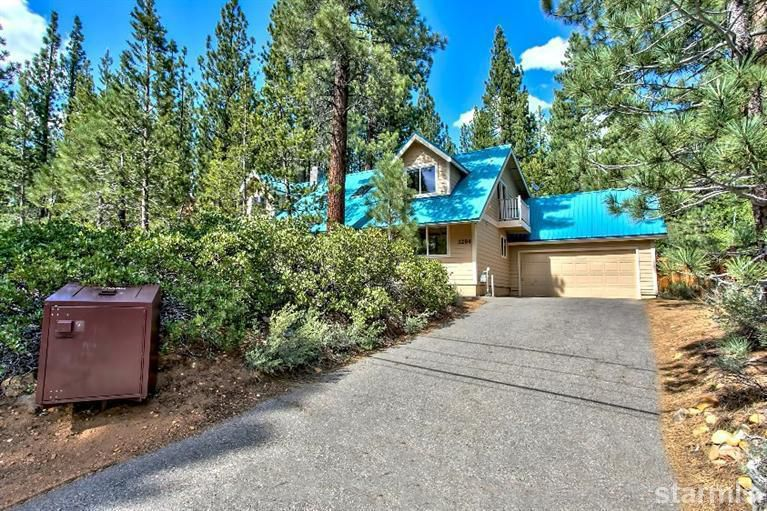 2284 Marshall Trl, South Lake Tahoe, CA 96150