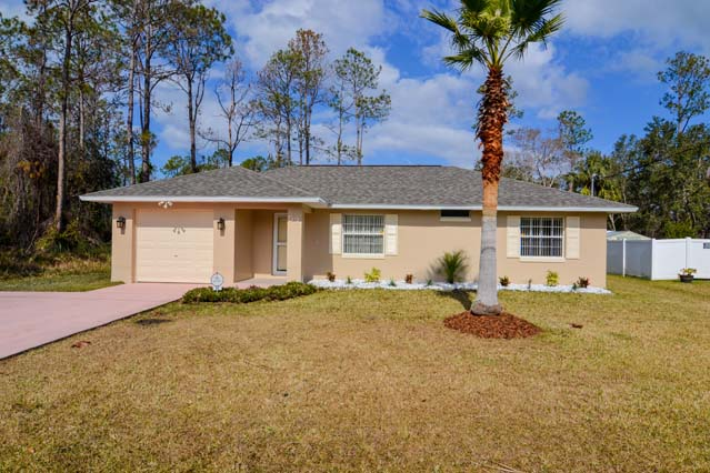 57 Zinnia Trail Palm Coast, FL