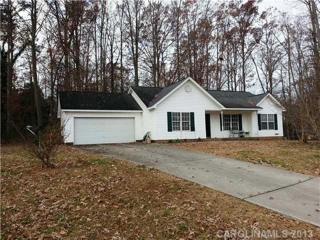 513 Evergreen Place, Monroe, NC 28112