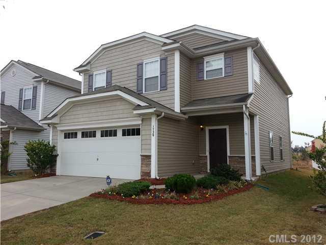 1729 Hollybrook, Gastonia, NC 28054