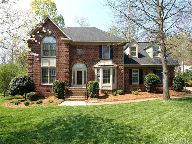 5409 Silchester Ln., Charlotte, NC 28215