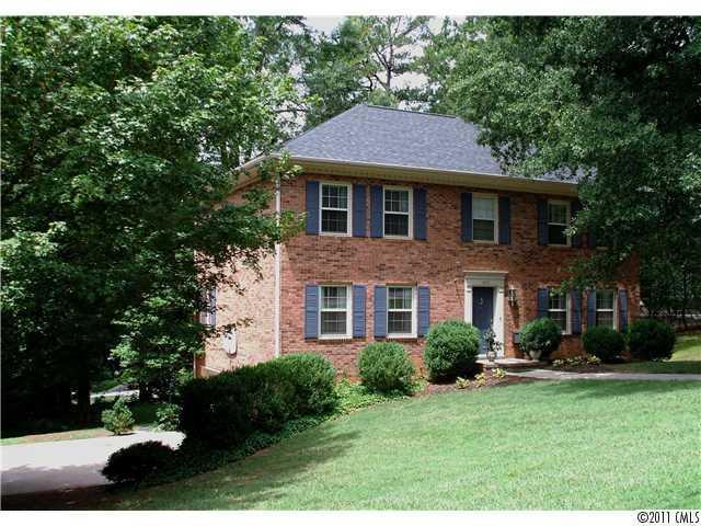 450 Crestside, Concord, NC 28025