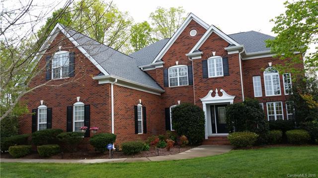 517 Hidden Manor, Matthews, NC 28104