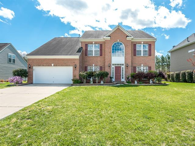 1013 Spanish Moss, Indian Trail, NC 28079