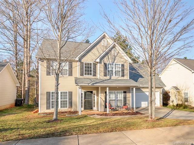15247 Leslie Brook, Huntersville, NC 28078