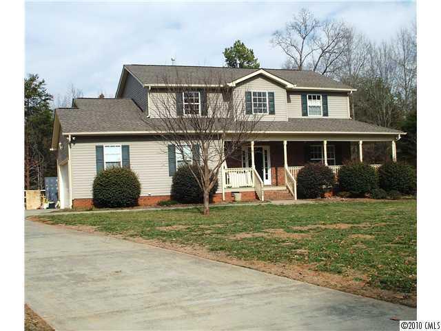 10200 Windtree Ln., Charlotte, NC 28215