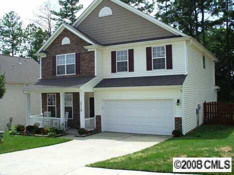 15119 Oldcorn Ln., Charlotte, NC 28262