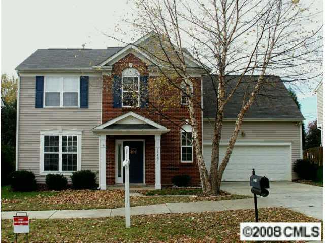 15487 Stone Hollow, Huntersville, NC 28078