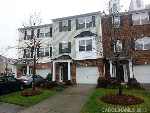 9721 NW Walkerd Glen Dr., Concord, NC 28027