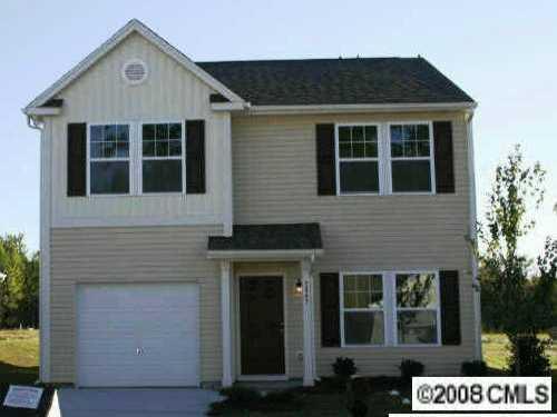 4828 Ambercromby, Charlotte, NC 28213