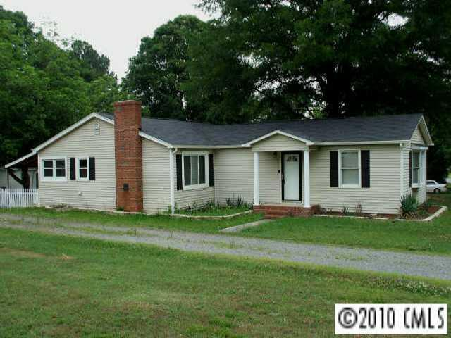 25 SW Barbee, Concord, NC 28027