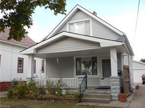 3516 Trowbridge, Cleveland OH