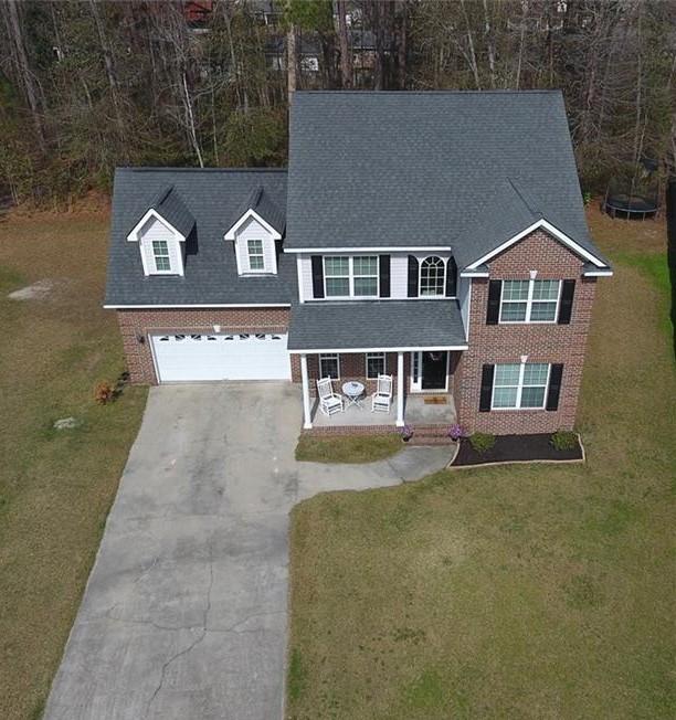 1093 Woodland Drive, Pooler, GA 31322