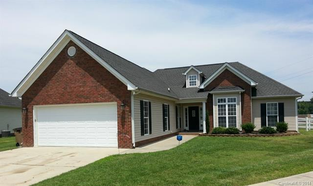 3007 Galena Chase, Indian Trail, NC 28079