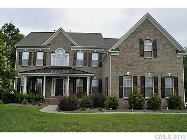 4554 Parnell, Indian Trail, NC 28079