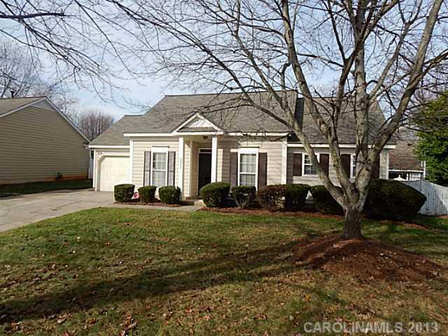 5751 Ebley Lane, Charlotte, NC 28227