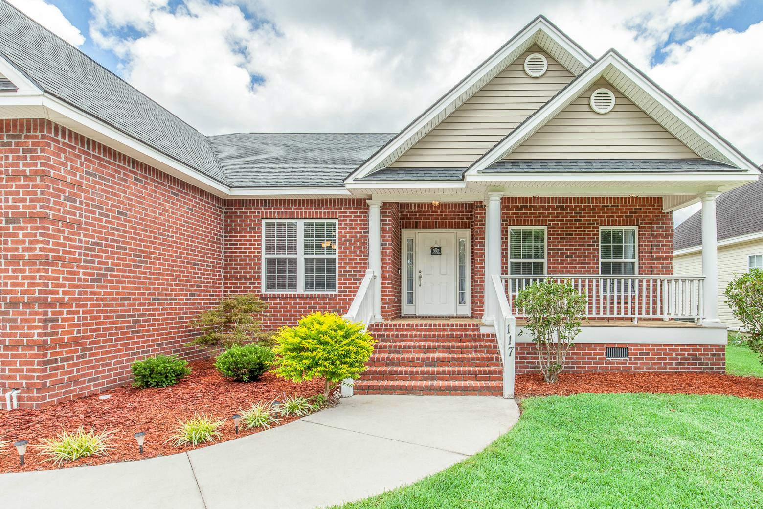 117 Tiana Circle, Savannah, GA 31406