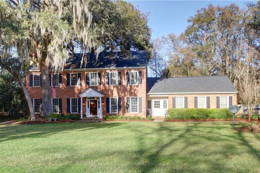 111 Millward Court, Savannah, GA 31410