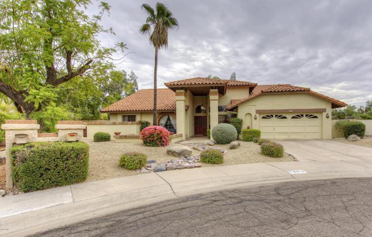 9816 N 96TH PL, Scottsdale, AZ 85258