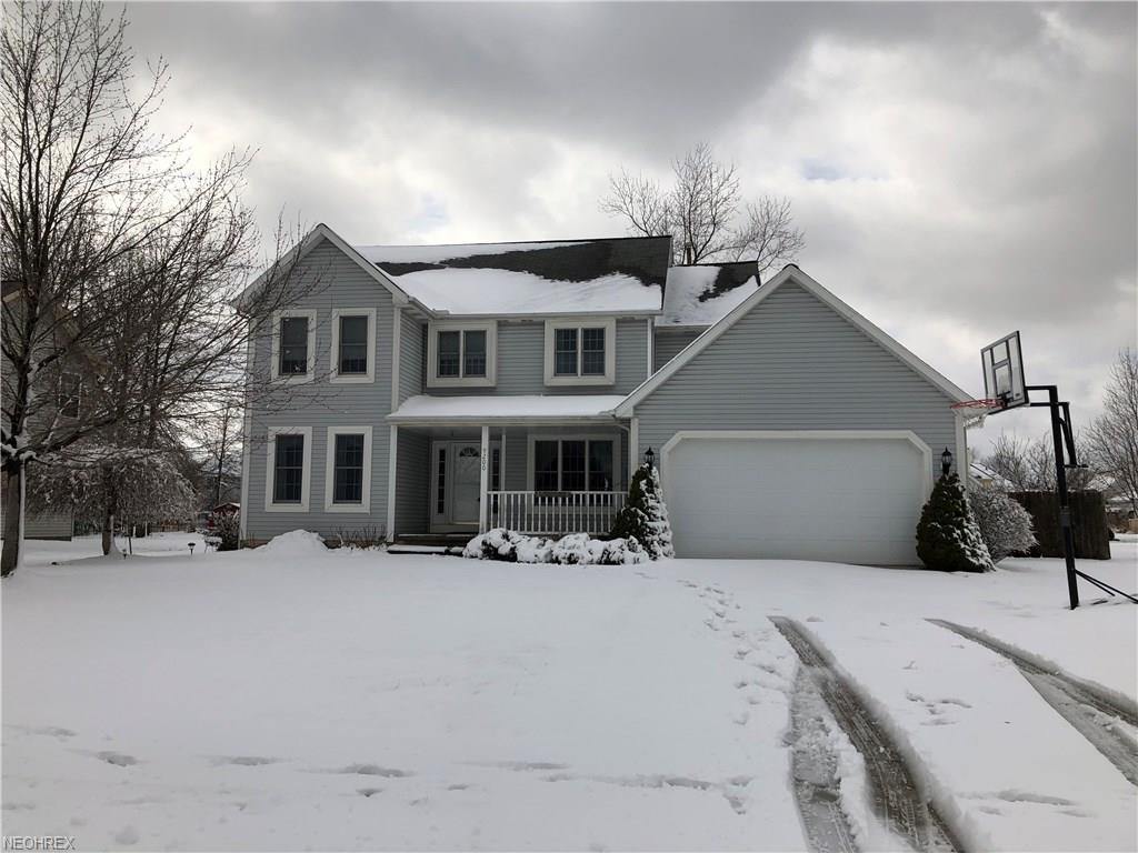 9200 Katherine St, North Ridgeville, OH 44039