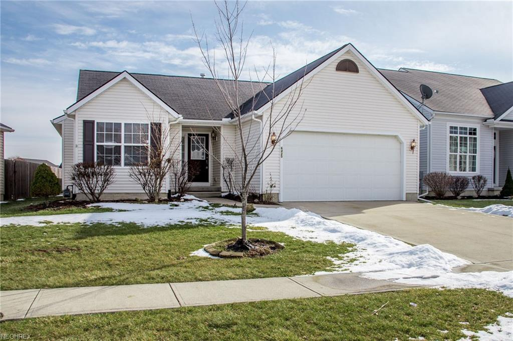 6425 Majestic Dr, North ridgeville, OH 44039