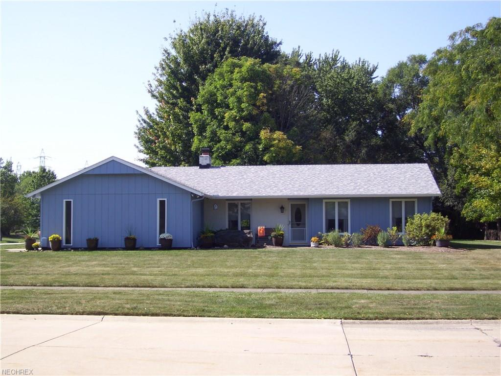 6262 Hickory Trail, North Ridgeville, OH 44039