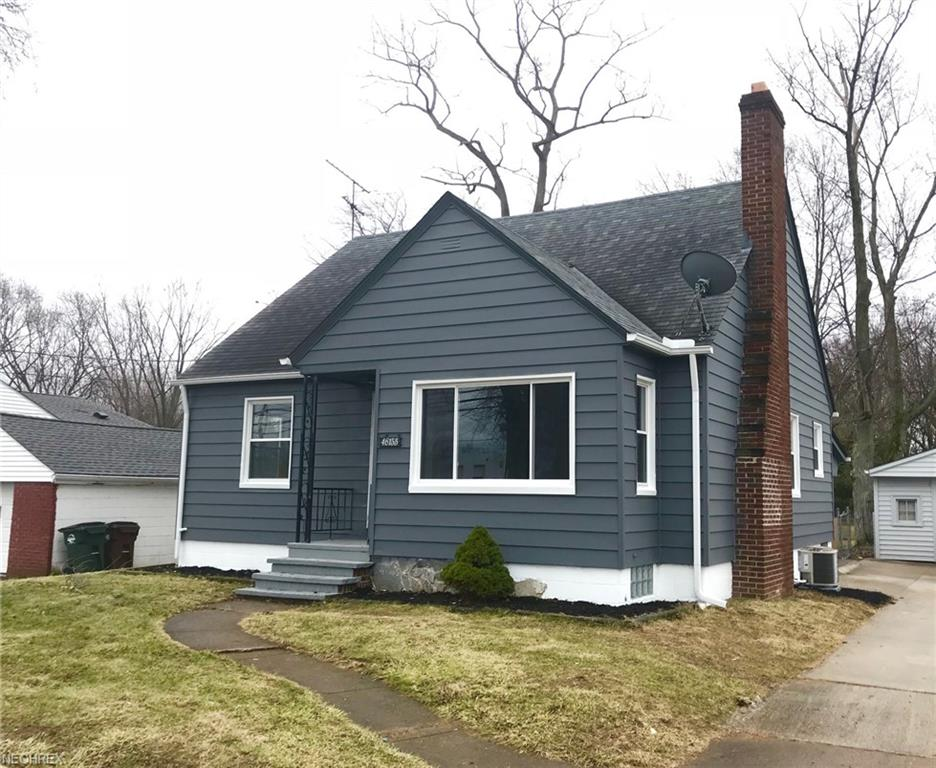 46155 Middle Ridge Rd, Amherst OH 44001