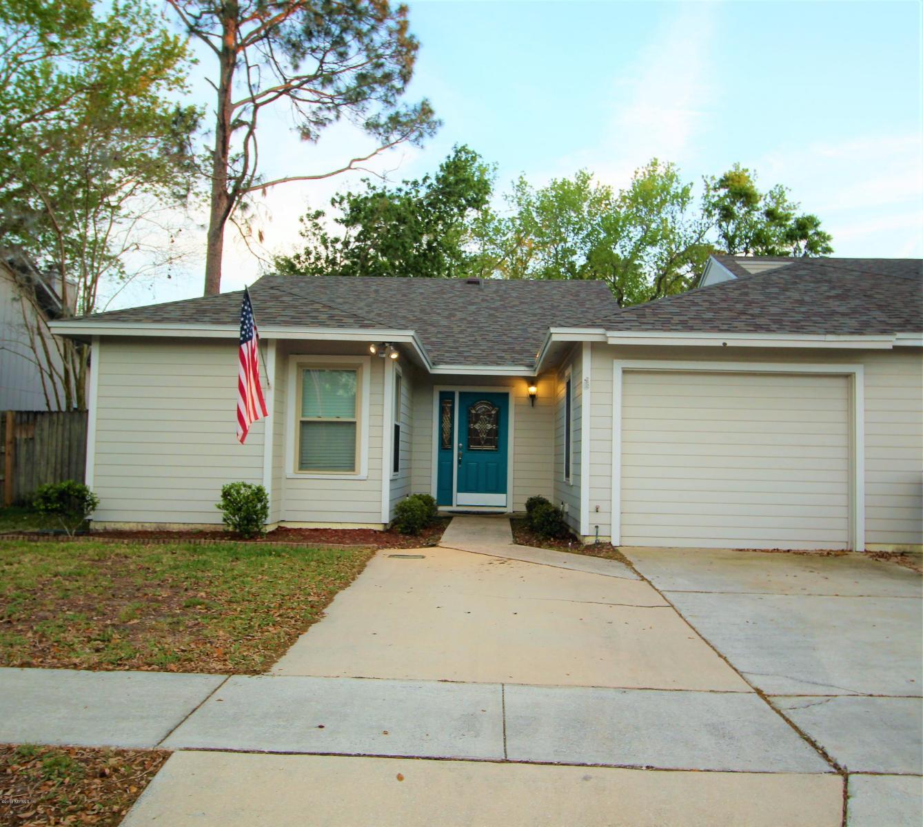 14344 Courtney Woods Ln Jacksonville, FL 32224