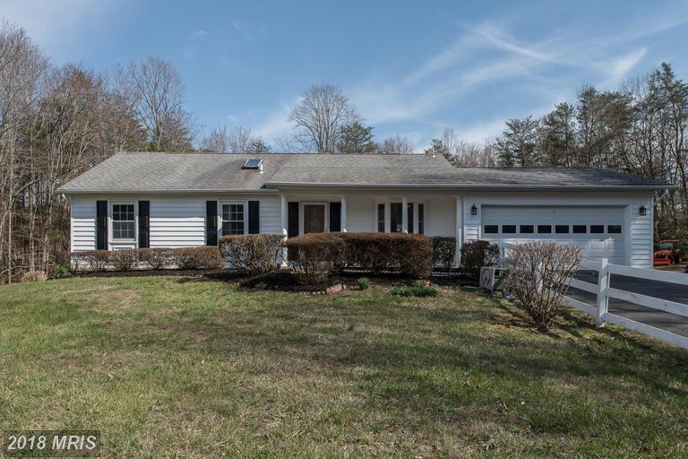8229 MORNINGSIDE DR, MANASSAS, VA 20112