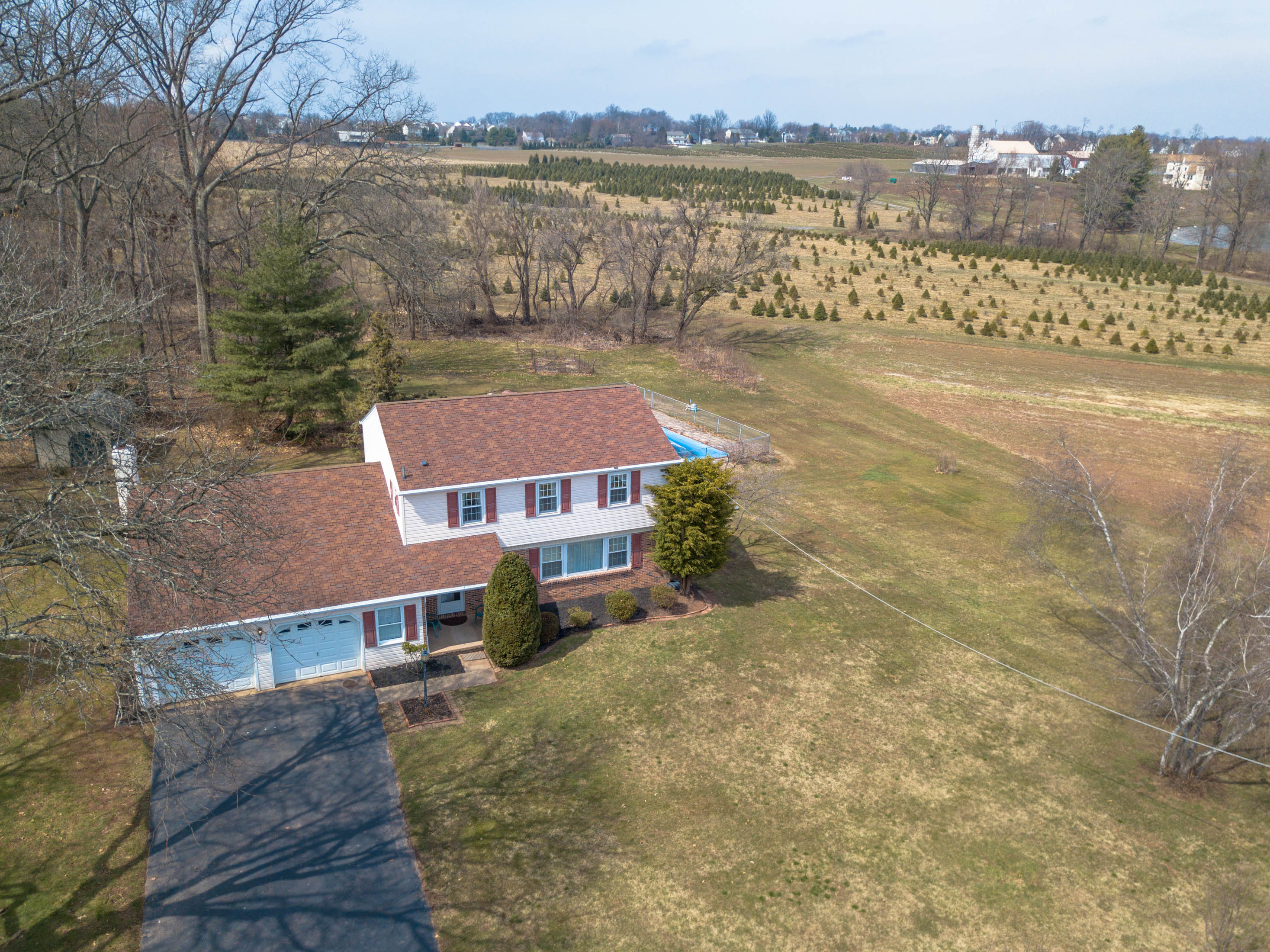 322 South Mennonite Road, Collegeville