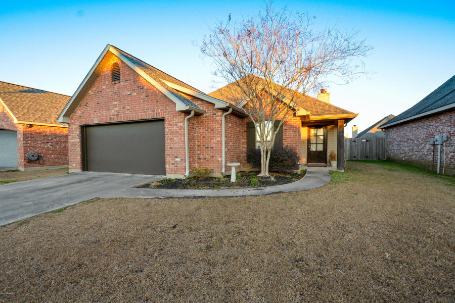 103 Quiet Meadows, Youngsville