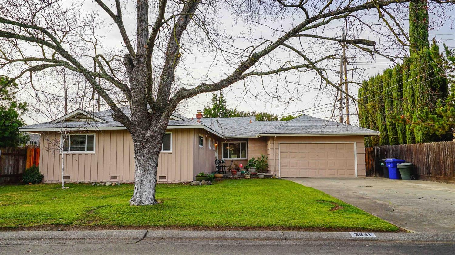 3641 Cody Way, Sacramento 95864