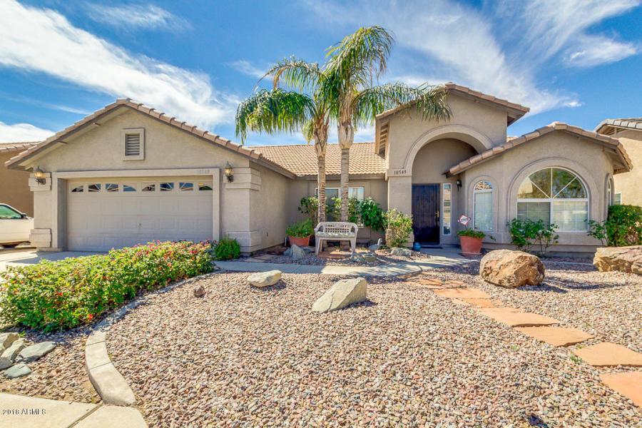 10549 E Carol Ave, Mesa, AZ 85208