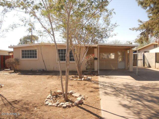 1347 W 6th Dr, Mesa, AZ 85202