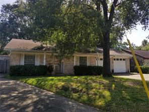1413 Sherwood, Baytown
