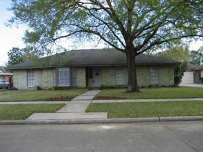 15403 Baybrook, Houston