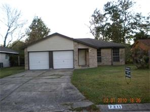 7211 Whippoorwill, Texas CIty
