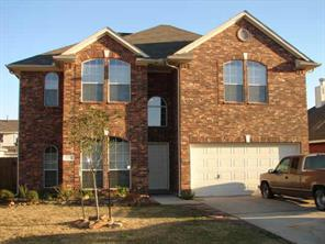 21462 Pleasant Forest Bend, Porter