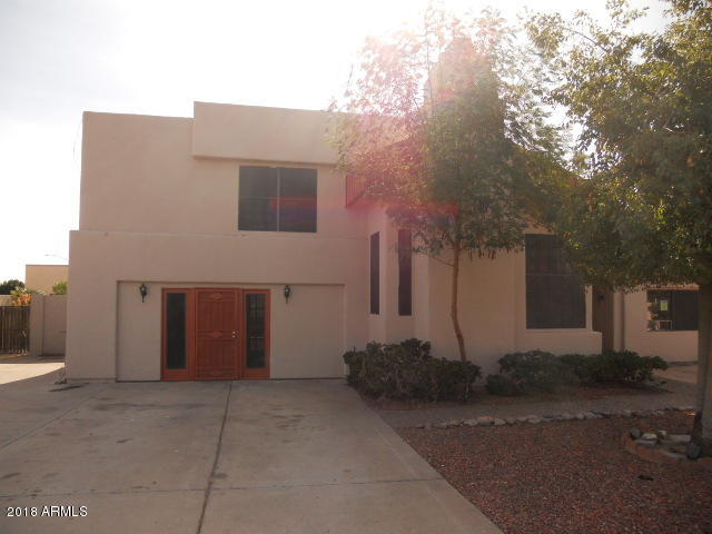 2753 E Hope St, Mesa, AZ 85213