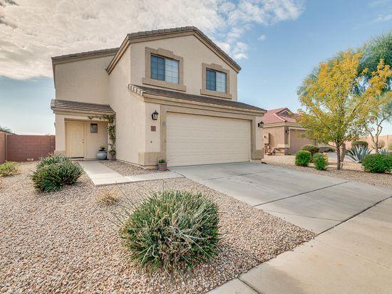 24561 N Saguaro Way, Florence, AZ 85132