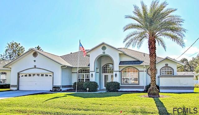 40 Woodward Lane Palm Coast, FL