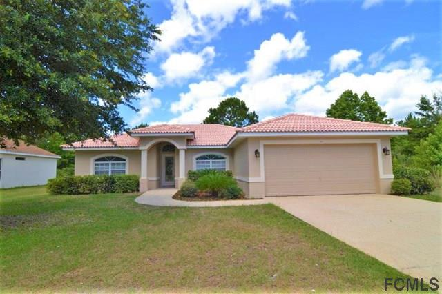 44 Radford Lane Palm Coast, FL