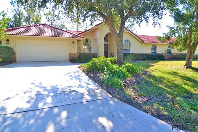 3 Wainbush Place Palm Coast, FL