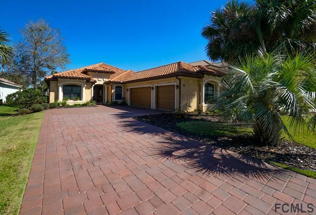 57 S. Riverwalk Dr. Palm Coast, FL